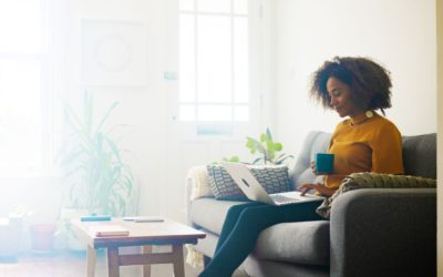 5 Ways to Be More Efficient While Working From Home